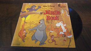 The jungle book record for Sale in Austin, TX