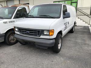 2006 Ford E250 cargo van for Sale in Orlando, FL
