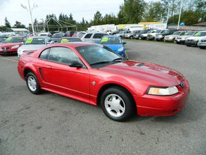 1999 Ford Mustang for Sale in Lynnwood, WA