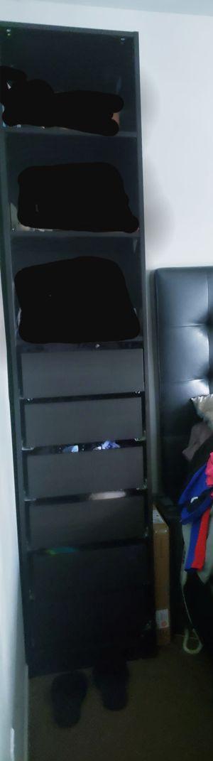 6 drawer custom wardrobe for Sale in San Diego, CA