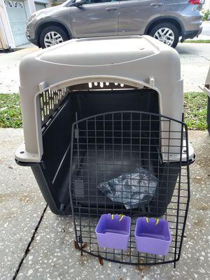 Dog Kennel for medium & large dog for Sale in Wahneta, FL