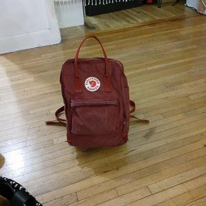 Fjallraven Kanken Backpack for Sale in San Francisco, CA