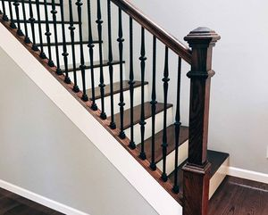 FREE 40 pieces IRON BALUSTERS for Sale in Boca Raton, FL