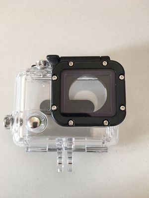 GoPro super suit dive housing for Sale in Peabody, MA