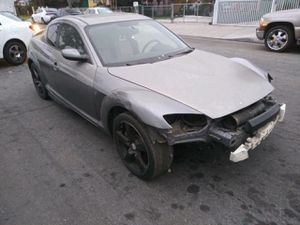 2004 Mazda rx8 parting out for Sale in Los Angeles, CA