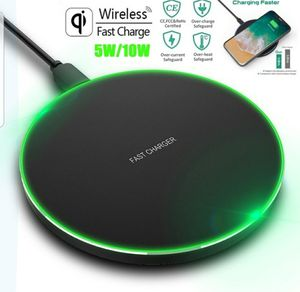 HOME Wireless Charger Pad for iPhone Samsung Phone all models for Sale in Los Angeles, CA