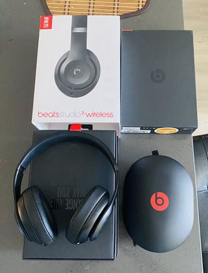 Beats studio 3 wireless TODAY!!! for Sale in Denver, CO