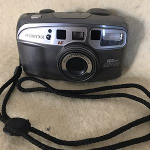 Pentax IQZoom EZY 80 35mm Film Camera for Sale in Anchorage, AK