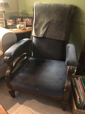Antique Chair for Sale in North Palm Beach, FL
