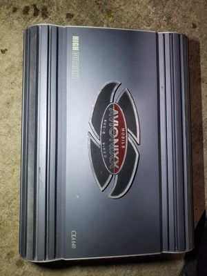 Amps for Sale in Oceanside, CA