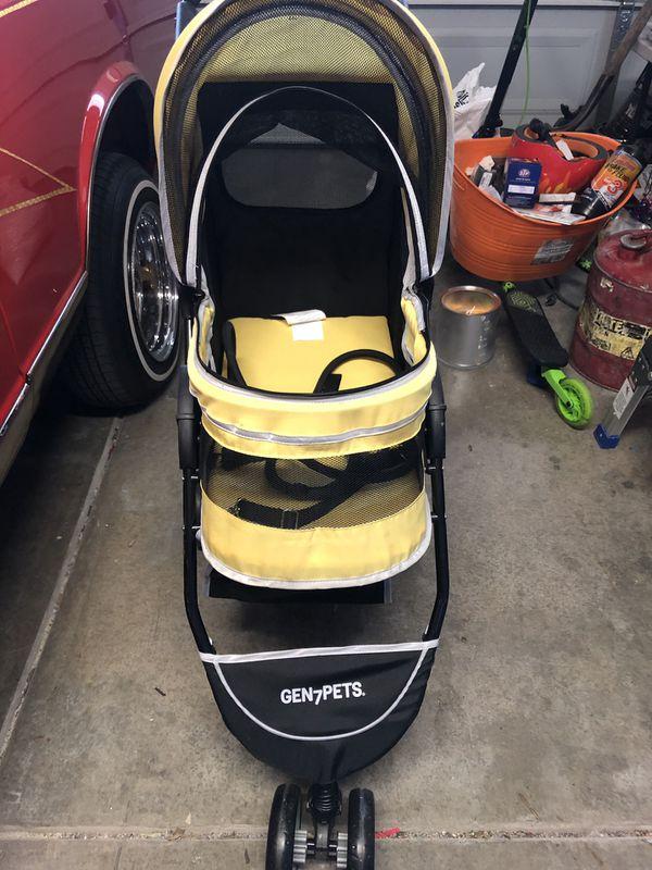 Gen 7 Pets Dog Stroller