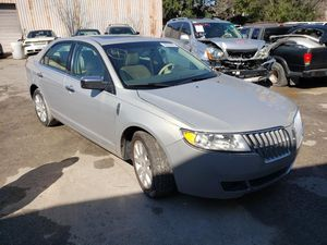 2012 Lincoln MKZ part for Sale in Dallas, TX