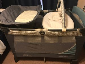 Grace pack n play for Sale in Surprise, AZ