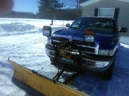 1997 Dodge 1500 for Sale in South Boardman, MI