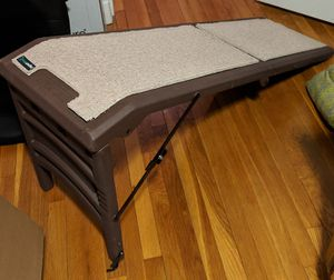 Dog/cat ramp for Sale in Silver Spring, MD