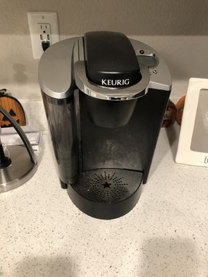 KEUrig coffee maker for Sale in Yorba Linda, CA