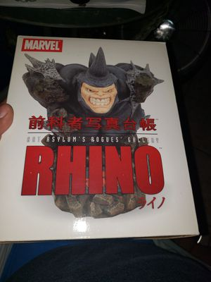 RHINO for Sale in Los Angeles, CA
