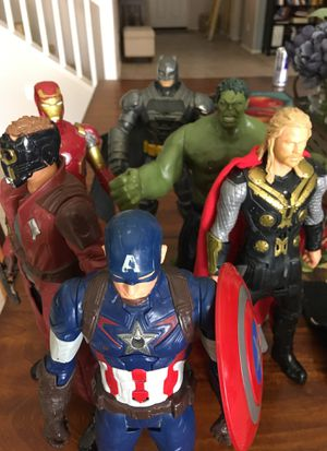 Marvel Avengers for Sale in Menifee, CA