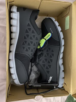 Reebok safety TOE size 11 (brand new) for Sale in Nashville, TN