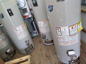 Hot water heater tanks for Sale in EASTAMPTN Township, NJ