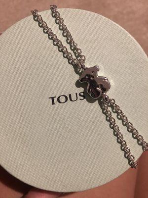 Tous bracelet for Sale in MAGNOLIA SQUARE, FL