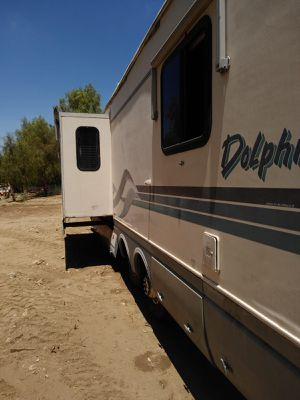 Motor home RV Año 96 for Sale in San Bernardino, CA