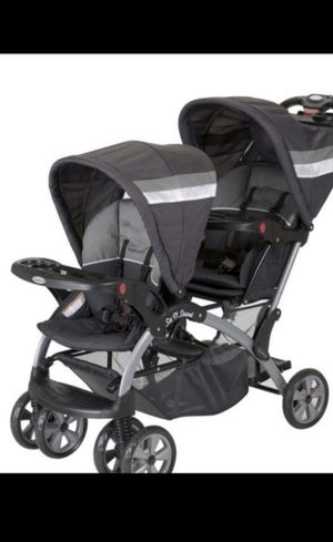 Baby Trend Double Stroller for Sale in Cutler Bay, FL