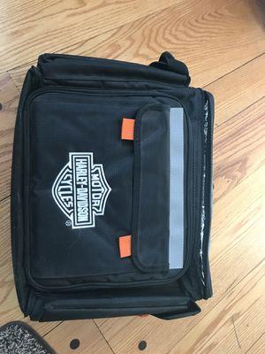 Harley Davidson insulated cooler/picnic bag for Sale in Blauvelt, NY