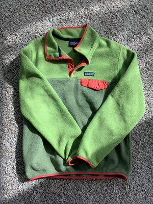 Patagonia Synchilla Jacket for Sale in St. Petersburg, FL