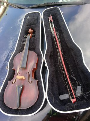 Old Violin for Sale in Hemet, CA