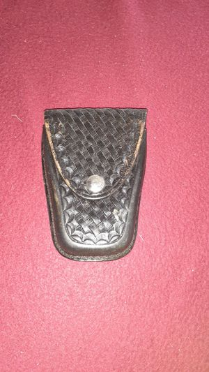 Handcuff Holster for Sale in Los Angeles, CA