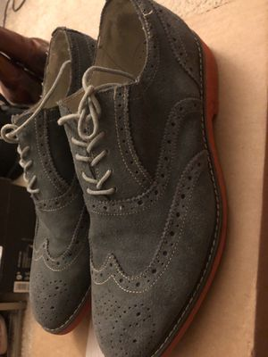 Men's Giovanni Dress shoe SZ 9.5 for Sale in Alexandria, VA