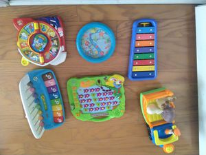Multiple toys for Sale in Chapel Hill, NC