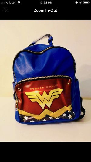 Wonder new stylish Backpack for Sale in Dixon, IL