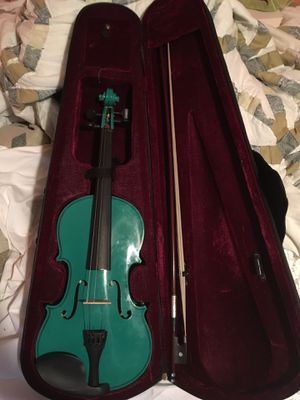 Violin, case, and strings for sale for Sale in Nashville, TN