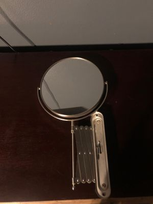 Wall mount mirror for Sale in Stanwood, WA