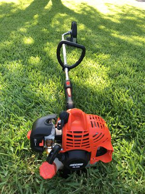 Echo 21.2 cc Gas 2-Stroke Cycle Edger (LIKE NEW) for Sale in Arlington, TX