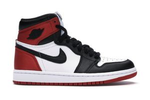 Air Jordan 1 Satin Black Toe (W) Size 7W and 8W for Sale in Fort Lauderdale, FL