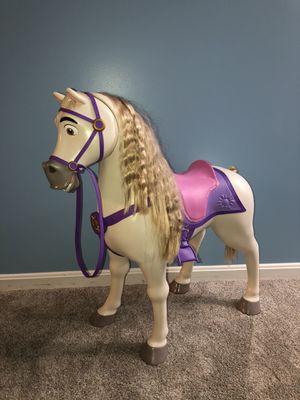 Maximums (Rapunzel's Horse) for Sale in Alexandria, VA
