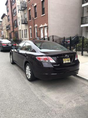 2011 Mazda Mazda6 for Sale in Jersey City, NJ