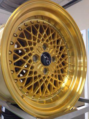 "15"" jnc045 wheels for Sale in Pasadena, TX"