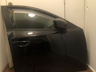 Front And Rear Passenger Door For 14-18 Mazda 3 for Sale in Kent,  WA