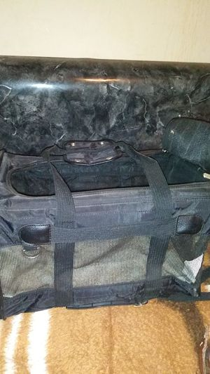 Animal carrier for Sale in Moore, OK