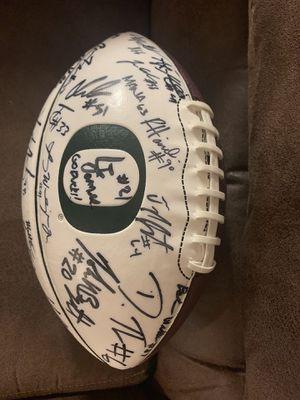 2012 Oregon Ducks Rose Bowl team for Sale in Keizer, OR