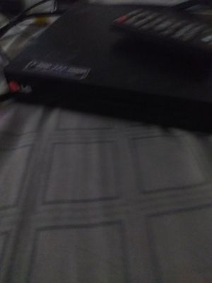DVD Player with REMOTE for Sale in Nashville, TN