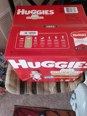 Huggies for Sale in Washington, DC