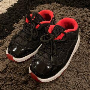 Jordan Size 7 Toddler Shoes for Sale in San Antonio, TX