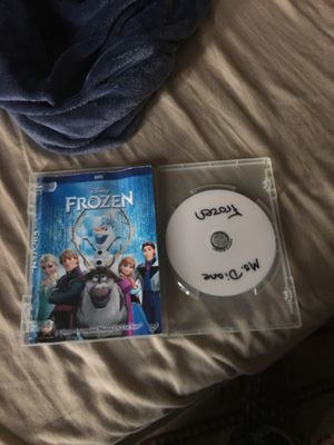 Frozen Movie for Sale in Kearny, NJ