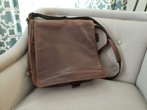 Coach messenger bag for Sale in Chesapeake, VA