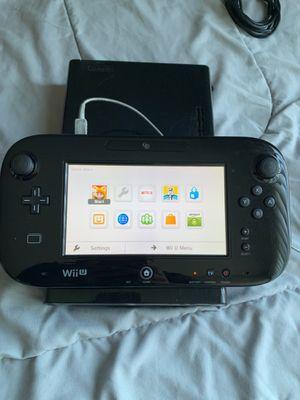 Nintendo Wii U for Sale in Santa Ana, CA